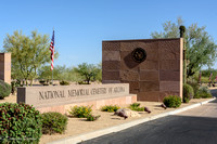 National Memorial Cemetery of Arizona - Memorial Day, 2018